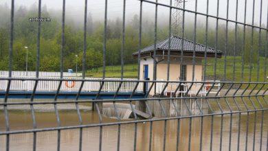 Zapora w Wilkowicach do rozbiórki. Podczas powodzi groziła przerwaniem!