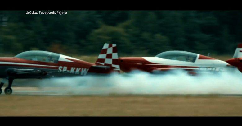 Katowice: Największe Ślaskie Airshow FAJERA już 15 czerwca na Muchowcu!