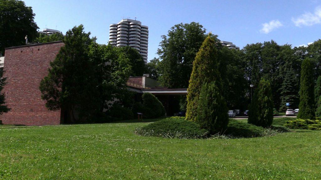Rada społeczna zaradzi na kłopoty Parku Śląskiego? Powstała przy marszałku
