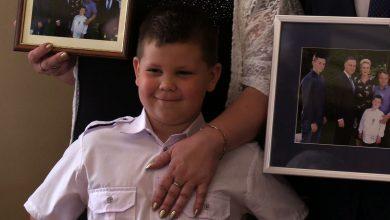 6-letni Maciej Ligocki to bohater! Uratował 3-latka, który wypadł z okna!