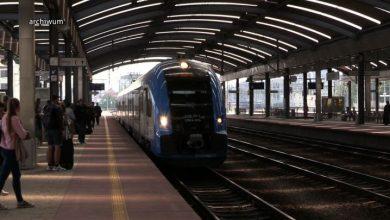 Metropolia będzie współpracować z PKP PLK przy budowie Kolei Metropolitalnej (fot.poglądowe)