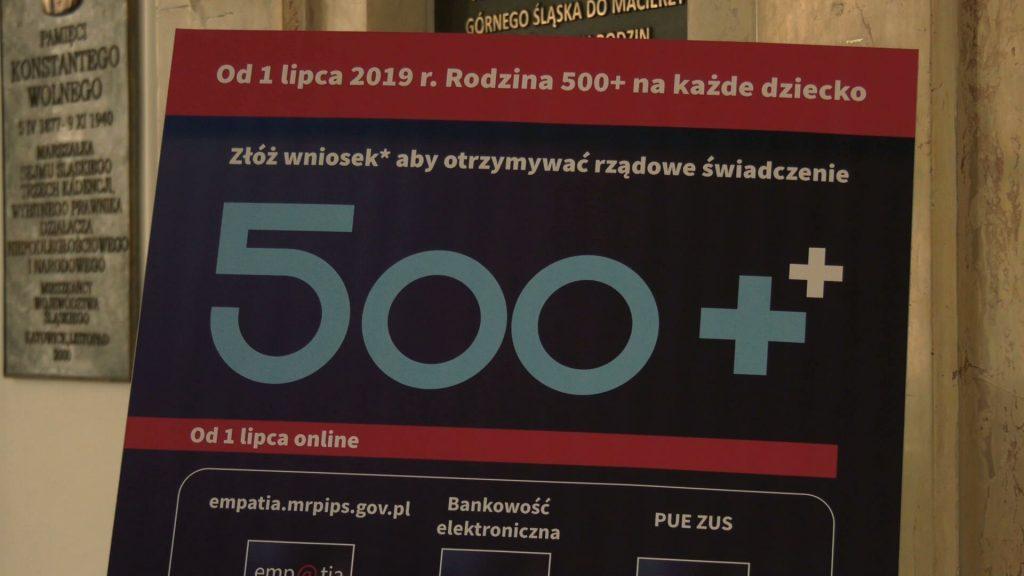 Śląskie: Rodzice 760 tysięcy dzieci dostaną pieniądze na pierwsze dziecko. Kampania już rusza