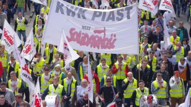 Górnicza Solidarność domaga się spotkania z szefem rządu