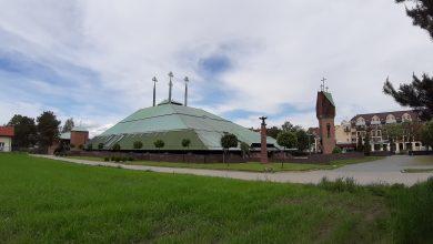 Tychy: Kościół św. Ducha zabytkiem? (fot.UM Tychy)