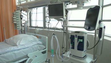 Nowy oddział anestezjologii powstał w Chorzowie [WIDEO]
