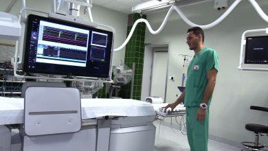 Nowa pracownia otwarta w Śląskim Centrum Chorób Serca [WIDEO]
