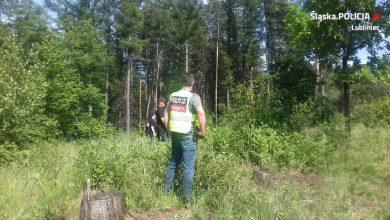 Śląskie: Smród niósł siępo całej okolicy. Makabryczne odkrycie w Boronowie. 67-latek zatrzymany (fot.Śląska Policja)