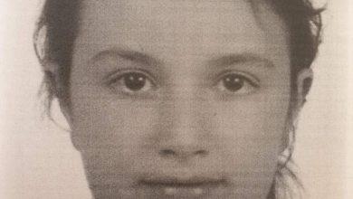 Sosnowiec: Zaginęła 13-letnia Julia Fil [FOTO] Policja prosi o pomoc (fot.Śląska Policja)