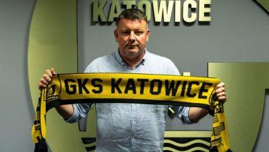Wraca na Bukową, czy z jego pojawieniem się GKS Katowice wróci do I ligi? Rafał Górak wraca na ławkę trenerską GKS-u Katowice(fot.GKS Katowice)