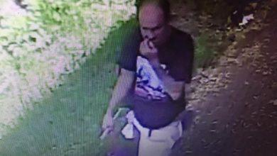 Tychy: Rozpoznajecie tego złodzieja? [FOTO] Policja prosi o pomoc (fot.KMP Tychy)