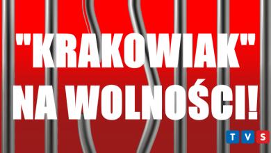 """""""Krakowiak"""" na wolności! Sąd wypuścił byłego szefa śląskiej mafii! FOT. @vectorpouch"""