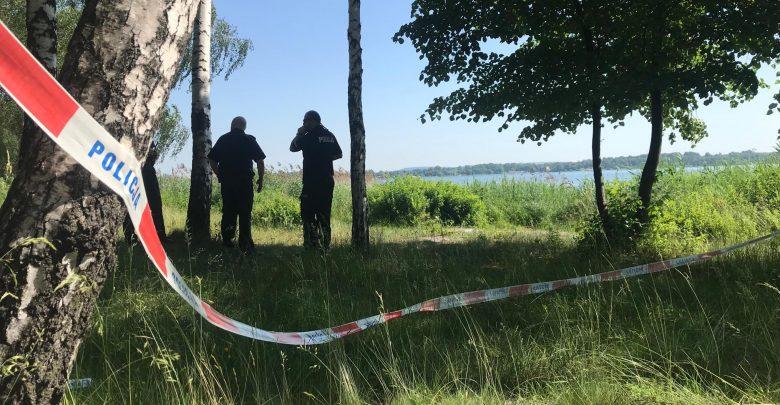 Dąbrowa Górnicza: Akcja poszukiwawcza na Pogorii III. Zaginął 18-latek (fot.Paweł Jędrusik)
