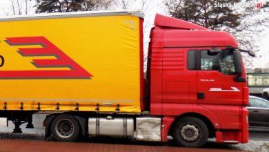 Wakacyjne zakazy ruchu dla ciężarówek. Kierowcy tirów - zapoznajcie się ze szczegółami, żeby uniknąć mandatów (fot.KPP Zawiercie)