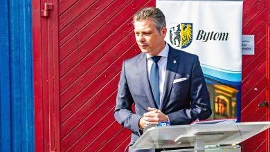 W Bytomiu powstanie nowoczesne lodowisko. To inwestycja warta prawie 40 mln złotych (fot.UM Bytom)