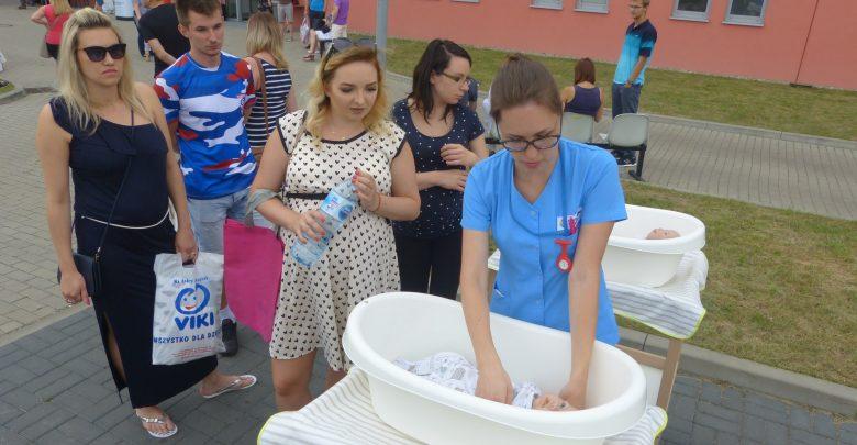 Chcesz poznać przepis na udany poród? Dzień otwarty Centrum Zdrowia Kobiety i Dziecka w Zabrzu (fot.mat.prasowe)