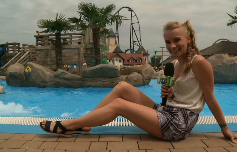 Weekend z TVS w Energylandii!