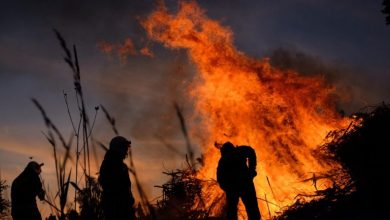 Jaworznickie Sobótki. W mieście zapłoną ogromne ogniska! [ZDJĘCIA]