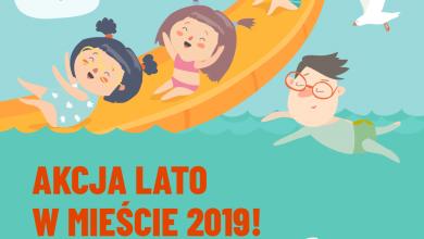 """Dąbrowa Górnicza: Dwie godziny darmowego pływania! Ruszyła akcja """"Lato w mieście 2019"""" (fot.mat.prasowe)"""
