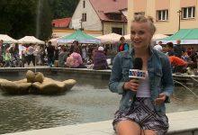 MeteoPodróże TVS: Upalna pogoda i pozdrowienia prosto z Wisły!