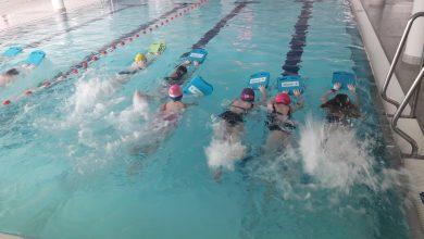 Tychy: Nauka pływania dla tyskich dzieci wraca od września (fot.UM Tychy)