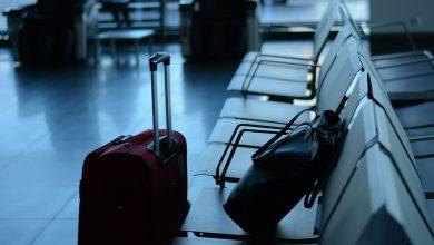 Z walizką do samolotu. Ile zapłacimy za bagaż rejestrowany w tanich liniach lotniczych? (fot.poglądowe/www.pixabay.com)