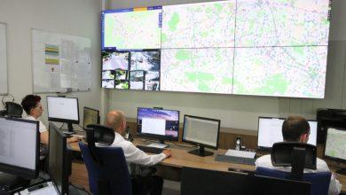 Nowo stworzone Centrum Zarządzania Ruchem Zarządu Transportu Metropolitalnego właśnie oficjalnie rozpoczęło funkcjonowanie (fot. Metropolia GZM)