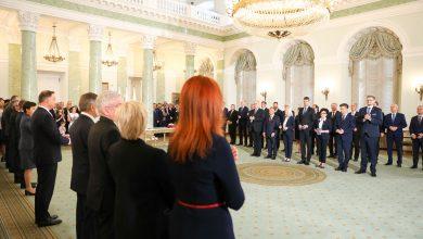 Rekonstrukcja rządu. Zmiany w Radzie Ministrów. Wiceprezesem Rady Ministrów Jacek Sasin (fot.prezydent.pl)
