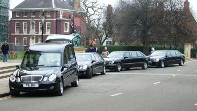 """Pijani pracownicy zakładu pogrzebowego. Mieszkańcy zauważyli karawan poruszający się""""wężykiem"""" [WIDEO] (fot.poglądowe/www.pixabay.com)"""