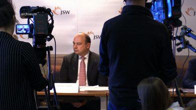 Zmiany w składzie Zarządu JSW S.A. Daniel Ozon odwołany (fot.archiwum TVS)