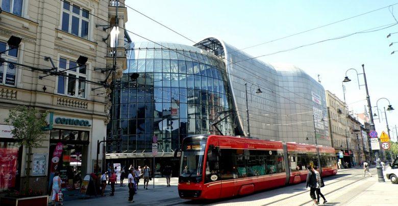 Katowice najbardziej ekologicznym miastem w Polsce wg rankingu Forbesa (fot. poglądowe/www.pixabay.com)