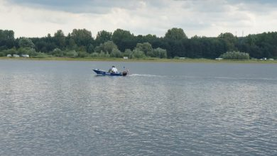 Dramat w Poraju! Wywróciła się żaglówka, dwie osoby poszły pod wodę! Fot. arch.