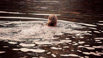 Bądźcie ostrożni nad wodą, czyli zasady bezpiecznego korzystania z kąpielisk (fot.poglądowe/www.pixabay.com)