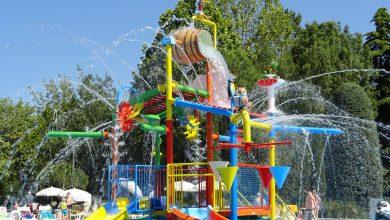 Gdzie spędzić upalny dzień? Wodne atrakcje dla dzieci i dorosłych w Katowicach (fot.poglądowe/www.pixabay.com)