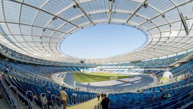 Mecz Polska-Ukraina na Stadionie Śląskim! [TERMIN, DATA MECZU POLSKA-UKRAINA]