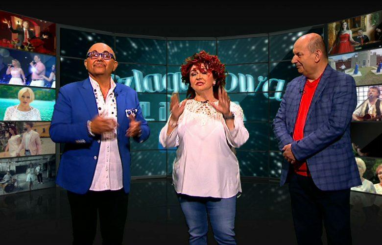Szlagierowa Lista TVS: wydanie 2.06.2019