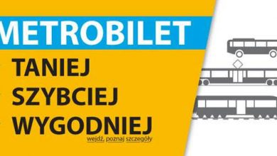 Śląskie: Metrobilet już w sprzedaży (fot.mat.prasowe)