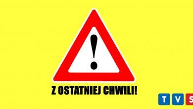 Śląskie: Potężny karambol na DK 1 w stronę Warszawy! TIR jechał pod prąd, są ranni!