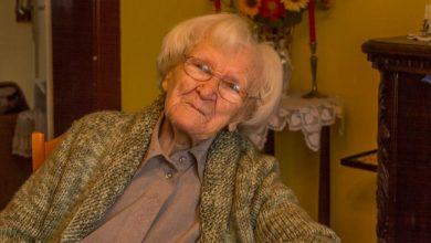 To niesamowite! Najstarsza Polka ma 113 lat i mieszka na Śląsku! Pani Tekla Juniewicz właśnie obchodziła 113 urodziny! (fot.UM Gliwice)