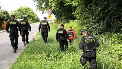 Poszukiwania 5-letniego Dawida Żukowskiego: Policja zmienia formułę akcji