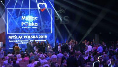 3-dniowa konwencja Prawa i Sprawiedliwości wystartowała w Katowicach