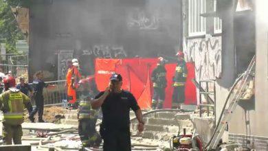 3 osoby zginęły w wybuchu gazu w Bytomiu. Kiedy poznamy przyczyny tragedii?