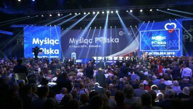 Dzisiaj koniec 3-dniowej konwencji Prawa i Sprawiedliwości w Katowicach