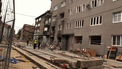 Bytom: Mieszkańcy kamienicy, w której wybuchł gaz we wtorek wrócą do mieszkań. Ale nie wszyscy