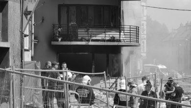 Śmierć matki i dwójki dzieci w wybuchu gazu. Prezydent Bytomia ogłasza żałobę w mieście(fot.UM Bytom)