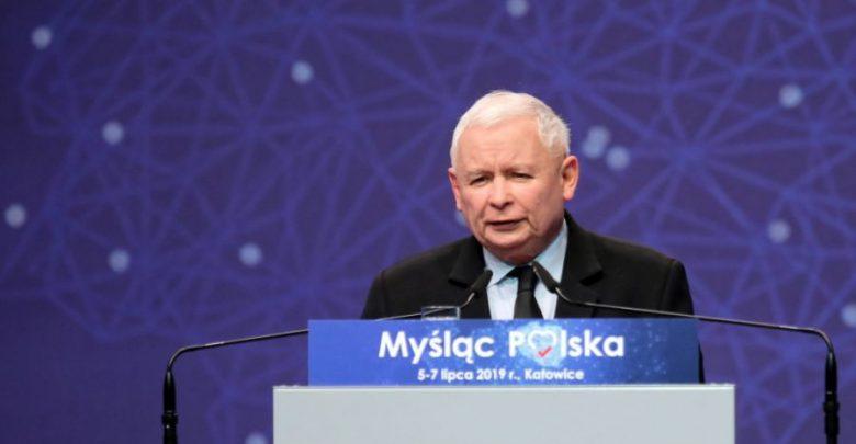 Siemianowice Śląskie: Jarosław Kaczyński weźmie jutro udział w rodzinnym pikniku