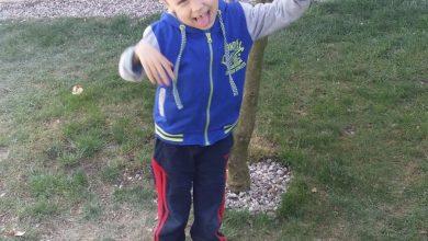 Trwają poszukiwania 5-letniego Dawida Żukowskiego. Gdzie jest chłopiec? (fot.policja.pl)