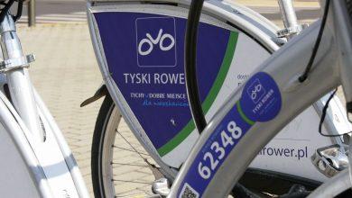 Tychy: Rower z miejskiej wypożyczalni oddacie też w Pszczynie i Goczałkowicach!