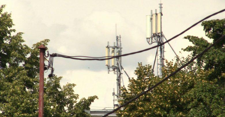 Sosnowiec straci na sieci 5G? Megaustawa telekomunikacyjna może pozbawić miasto kasy!