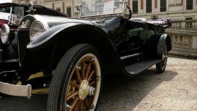Miliony i unikaty na kołach, czyli Międzynarodowy Beskidzki Rajd Pojazdów Zabytkowych w Pszczynie