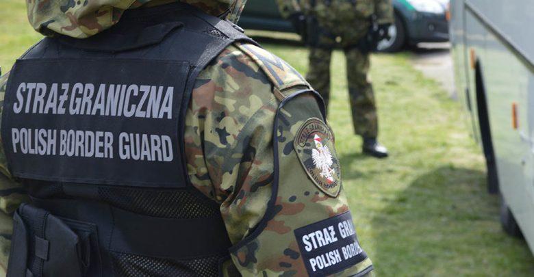 Zniesiono wymóg ukończenia 55 lat przy przechodzeniu na emeryturę funkcjonariuszy Policji, Straży Pożarnej, Straży Granicznej i SOP (fot.MSWiA)